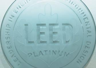 Rosehill Ridge LEED Certified Platinum